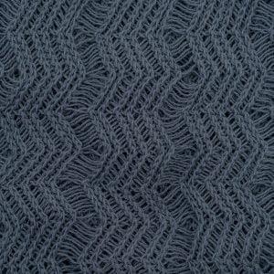Denim Blue Shimmer Fabric