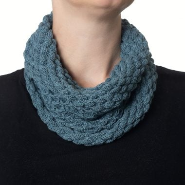 Avio Green Diamond Cowl