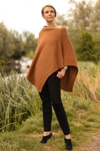 Spice Seed Poncho